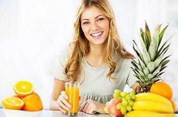 Dieta Detox para as Mulheres