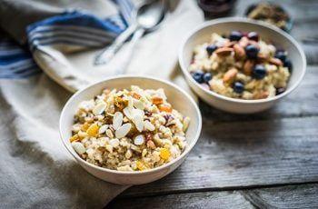 A Dieta Detox e o Metabolismo