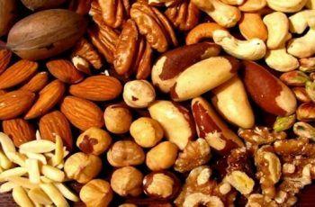 Alimentos Indicados no Plano Detox